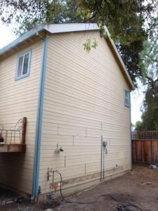 Siding Installation Sonoma CA