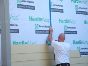 Siding Installation Marin CA