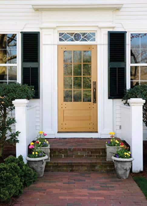 Door Replacement Santa Rosa, CA