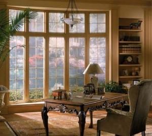 wood-window