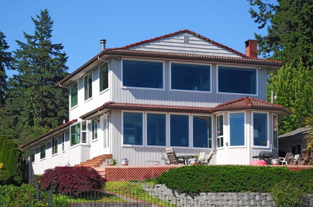 custom windows Santa Rosa CA