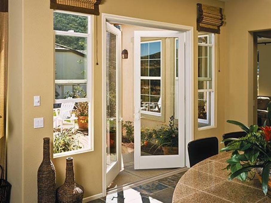Custom Windows & Window Installation in San Rafael & Sonoma, CA ...
