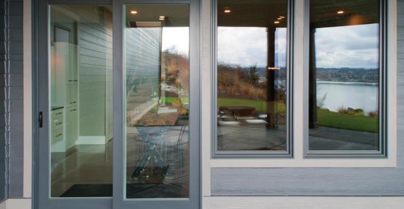 Window installation custom windows in marin santa rosa for Most energy efficient replacement windows