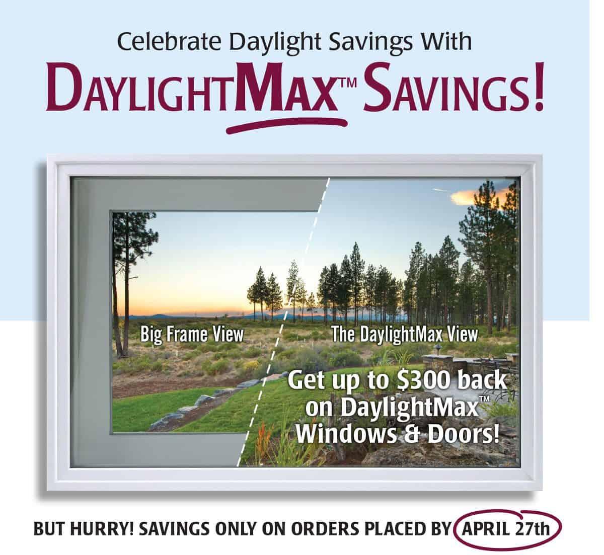 Promotions Doors Siding Window Installation Save Energy Co